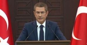 Milli Savunma Bakanı Canikli Zeytin Dalı Harekâtını Anlattı