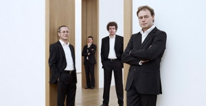 7. İstanbul Uluslararası Opus Amadeus Oda Müziği Festivali Grand Pera'da Açılış Yapacak