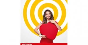Akbank'tan Sevgililer Günü'ne Özel Kampanyalar