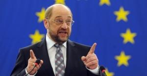 Almanya'nın Yeni Dışışleri Bakanı Martin Schulz