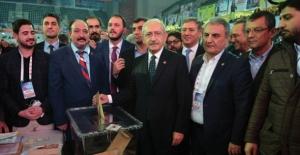 CHP Kurultayında PM'de 10 Kişi Kılıçdaroğlu'nun Listesini Deldi