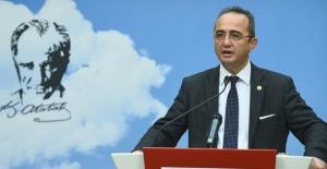 CHP'li Tezcan: Temel Görev Demokrasi Güçlerinin İttifakı