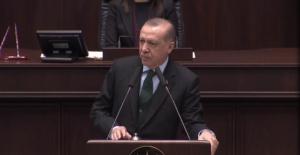 Cumhurbaşkanı Erdoğan: İçimizde İhanet Şebekesi Var