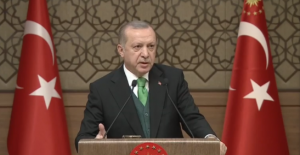 Cumhurbaşkanı Erdoğan: Sorun Sistemsizlik
