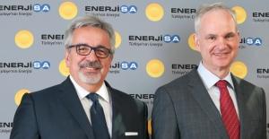 Enerjisa'dan Başarılı Halka Arz