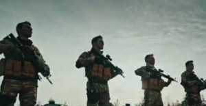 Etimesgutlu Gençlere 'Asker Bohçası'