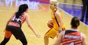 Galatasaray 62–65 SPAR Citylift Girona
