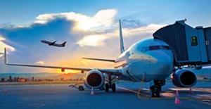 Havayoluyla Seyahatte  2017 En İyi Yıl Oldu, 280 Havayolu Şirketi Sıfır Kazayla Uçtu