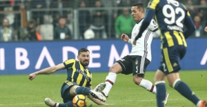 Kartal Evinde Fenerbahçe'yi 3-1 Yendi