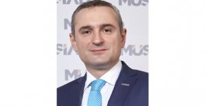 MÜSİAD Genel Başkanı Kaan'dan AK Parti İstanbul Yeni İl Başkanına Tebrik Mesajı