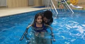 Ortopedi Hastalarının Hayatı Hidroterapi ile Değişiyor