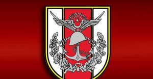 TSK'dan Afrin Açıklaması: 674 Hedef İmha Edildi