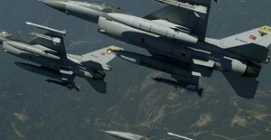 Zeytin Dalı Harekatında Bin 266 Terörist Etkisiz Hale Getirildi