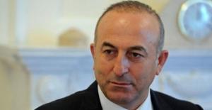 Bakan Çavuşoğlu Taşkent'teki Afganistan Konferansına Katılacak