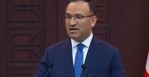 Başbakan Yardımcısı Bozdağ: Türkiye'nin Afrin'de İşi Bitmemiştir