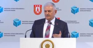 Başbakan Yıldırım'dan Afrin Açıklaması: 3 Asker Şehit Oldu