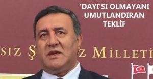 """CHP'li Gürer, """"Devlet Memurları Sadece KPSS Puanına Göre Atansın"""""""