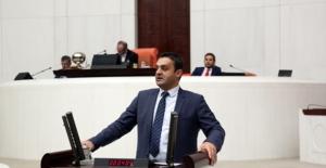 CHP'li Karadeniz'den Atatürk'e Hakaret Edene On Yıla Kadar Hapis Cezası Teklifi