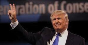 Donald Trump'ın Yüksek Çelik Vergisinden Muhafiyet Listesi Tartışma Yarattı