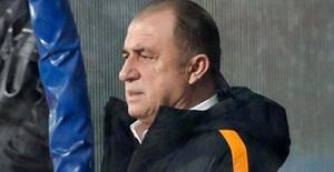 Fatih Terim'in Kardemir Karabükspor Maçı Sonrası Açıklaması