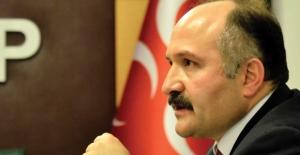"""MHP'li Usta, """"ABD'ye Bu Konuda Ne Kadar Güven Olur Zaman Gösterecek"""""""