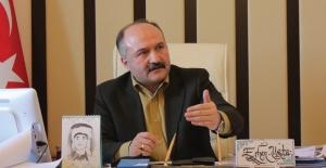 """MHP'li Usta, """"Ülkücüler Cumhur İttifakına Destek Veriyor"""""""