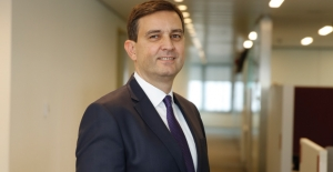 QNB Finansinvest'in yeni Genel Müdür Yardımcısı Ufuk Ümit Onbaşı oldu