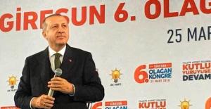 Son Dakika: Cumhurbaşkanı Erdoğan'dan Afrin Açıklaması
