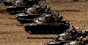 Zeytin Dalı harekatında Etkisiz Hale Getirilen Terörist 3 Bin 530 Oldu