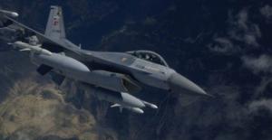 Zeytin Dalı Harekâtında Etkisiz Hale Getirilen Terörist 3 Bin 444 Oldu