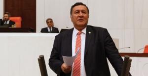 """CHP'li Gürer, """"Şeker Fabrikaları Yabancı Lobilerin Baskısıyla Özelleştiriliyor"""""""