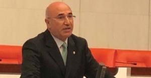 """CHP'li Tanal, """"Mardinli Çiftçi, En Az Cumhurbaşkanı Kadar Bu Ülkenin Vatandaşıdır"""""""