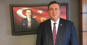 """CHP'li Gürer, """"Polislerin Çalışma Koşulları Düzeltilerek, Hak Ettiği Düzenlemeler Getirilmeli"""""""