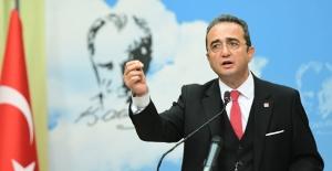 CHP'li Tezcan: Müteahhitlik Peşinde Miydiniz, Vatan Koruması Peşinde Mi?
