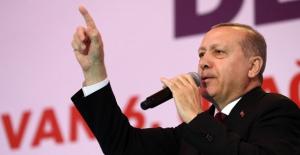 Cumhurbaşkanı Erdoğan: Ey Batı Neredesin?