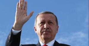 Cumhurbaşkanı Erdoğan Özbekistan'a Gidecek