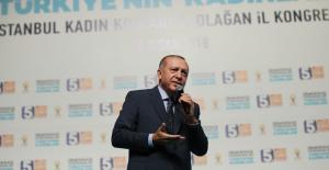 Cumhurbaşkanı Erdoğan'dan Kılıçdaroğlu'na 'Diktatör' Benzetmesi