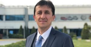 Ford Otosan İnsan Kaynakları Direktörlüğü'ne Ali Rıza Aksoy Atandı