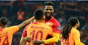 Galatasaray Yeniden Liderlik Koltuğuna Oturdu