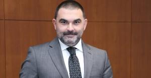 Goodyear Lastikleri T.A.Ş. Genel Müdürlüğü'ne Mahmut Sarıoğlu Atandı
