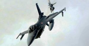 Irak'ın Kuzeyindeki 12 Terör Hedefi İmha Edildi