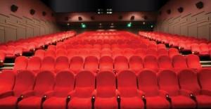 Suudi Arabistan'da 35 Yıl Sonra İlk Sinema Bu Ay Açılıyor