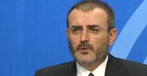 Ünal: Cumhurbaşkanının Afrin Operasyonun Bütün Süreci Yönetmesinden CHP Neden Rahatsızdır?