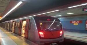 Yenimahalle Metro İstasyonundaki Patlamayla İlgili Valilikten Açıklama