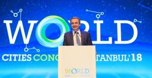 """Zapatero: """"Eğer Dünyada Bir Başkent Seçmek Gerekirse Bu Kesinlikle İstanbul Olurdu"""""""
