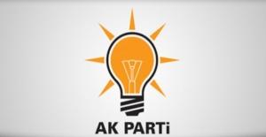 AK Parti 316 Milletvekilinin İmzası İle Cumhurbaşkanı Erdoğan'ı Aday Gösterdi
