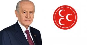 Bahçeli: İnanıyorum Ki, İstanbul Bir Kez Daha Üç Hilalle Parlayacak