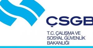 """Çalışma Bakanlığı, """"Emeklilerimize 1.000 TL Bayram İkramiyesi Vereceğiz"""""""