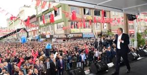 CHP Cumhurbaşkanı Adayı İnce: Erdoğan'la Görüşmeyi Anlattı