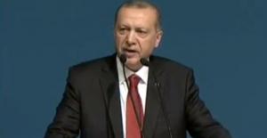 Cumhurbaşkanı Erdoğan: İsrail'in Yaptığı Haydutluktur, Vahşettir, Devlet Terörüdür